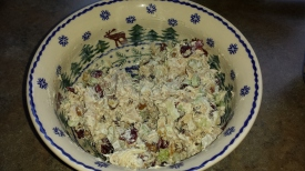 Chicken Salad - Dawn's Cape Cod style